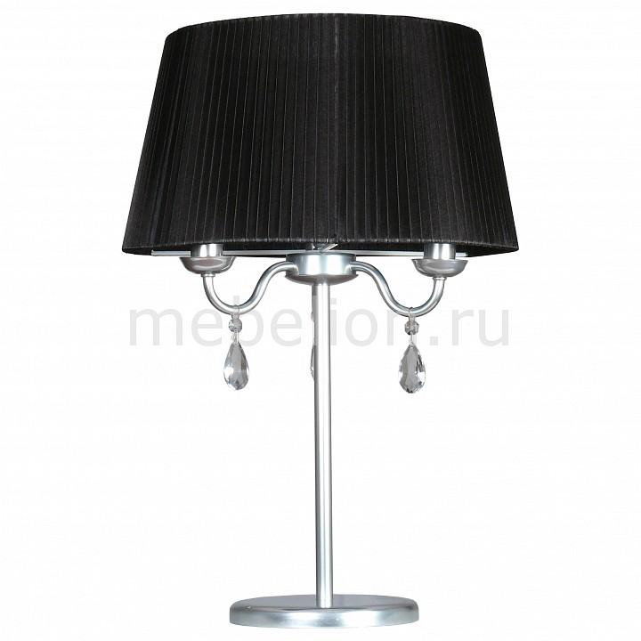 Настольная лампа Аврора 10088-3N Адажио
