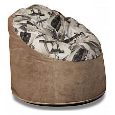Кресло-мешок Пенек City