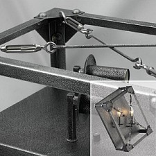 Накладной светильник Lussole LSP-9182 Loft