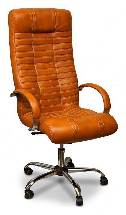 Кресло для руководителя Атлант КВ-02-131112_0466  тумбочки красноярск купить