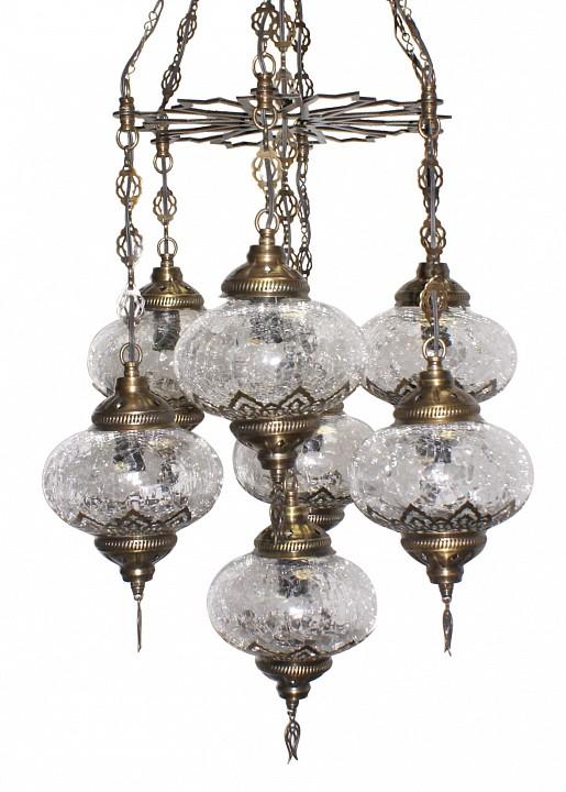 цена на Подвесная люстра Kink Light Каскад Осман 103702