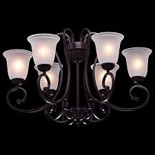 Подвесная люстра MW-Light 444011506 Вирджиния 5