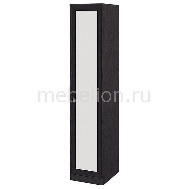 Купить Шкаф для белья Сакура СМ-183.07.002 венге цаво/венге цаво, Мебель Трия, Россия