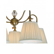 Люстра на штанге Arte Lamp A1509PL-5PB Seville