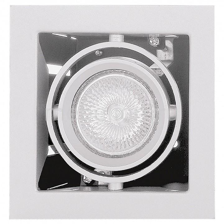 Встраиваемый светильник Lightstar 214010 Cardano