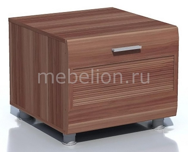 Тумбочка Капри НМ 014.13 ЛР