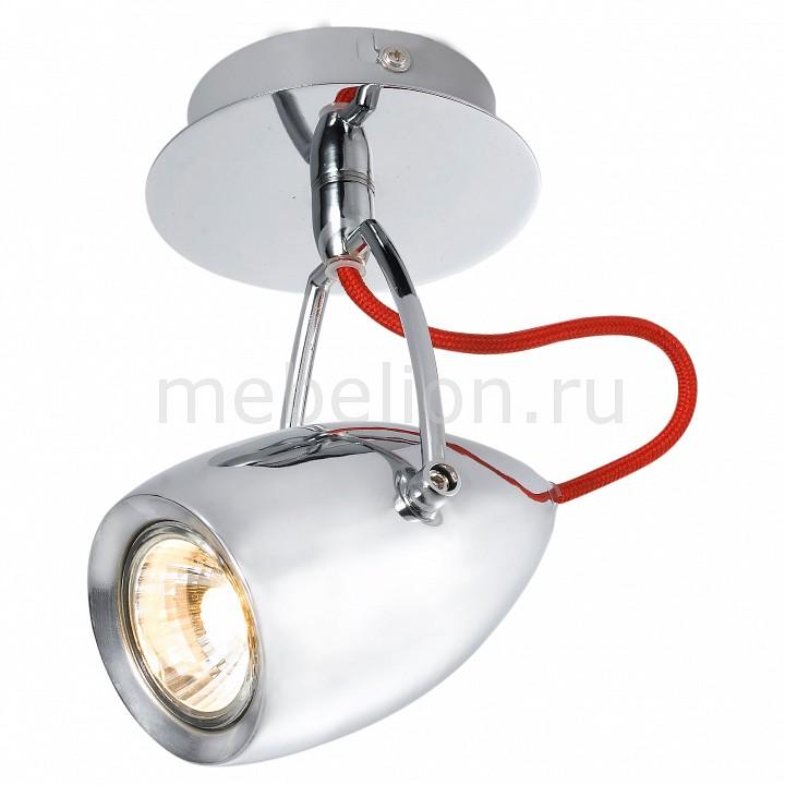 Спот Arte Lamp Atlantis A4005AP-1CC спот arte lamp atlantis a4005ap 1cc