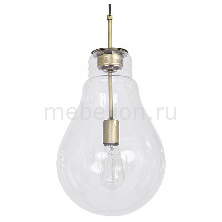 Подвесной светильник Luminex Bulbo 7694