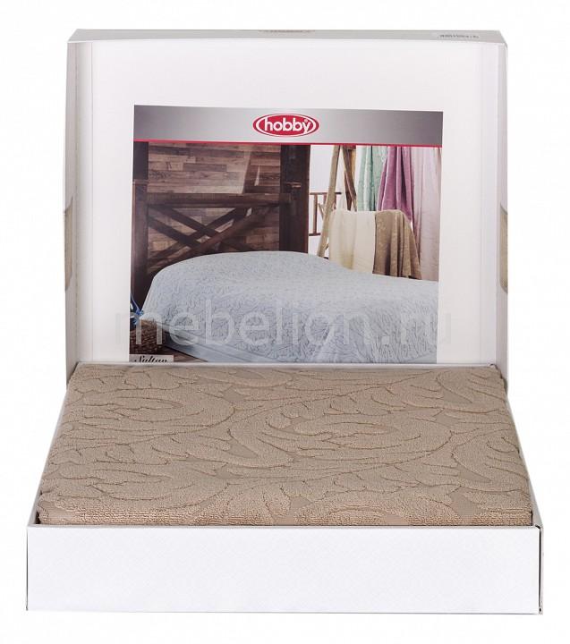 Покрывало полутораспальное HOBBY Home Collection (160х200 см) SULTAN