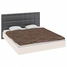 Кровать двуспальная Мебель Трия Токио СМ-131.01.002-М