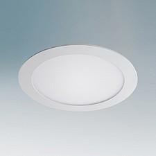Встраиваемый светильник Lightstar 223184 Zocco LED