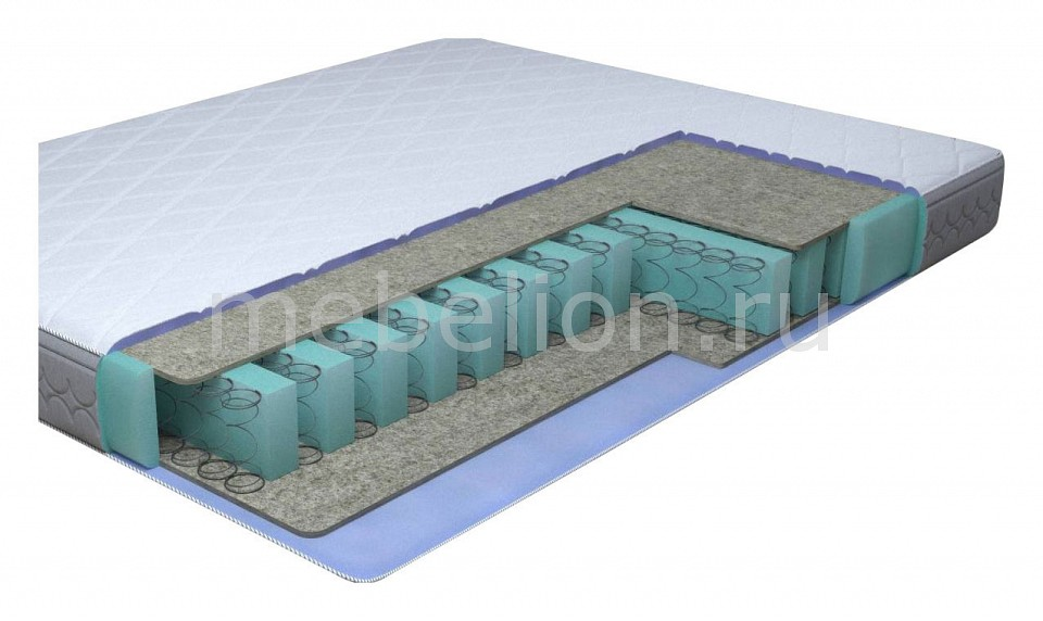 Матрас полутораспальный Столлайн Престиж-Практичный 1200x1900 матрас полутораспальный столлайн матрас престиж монпелье 1200x1950