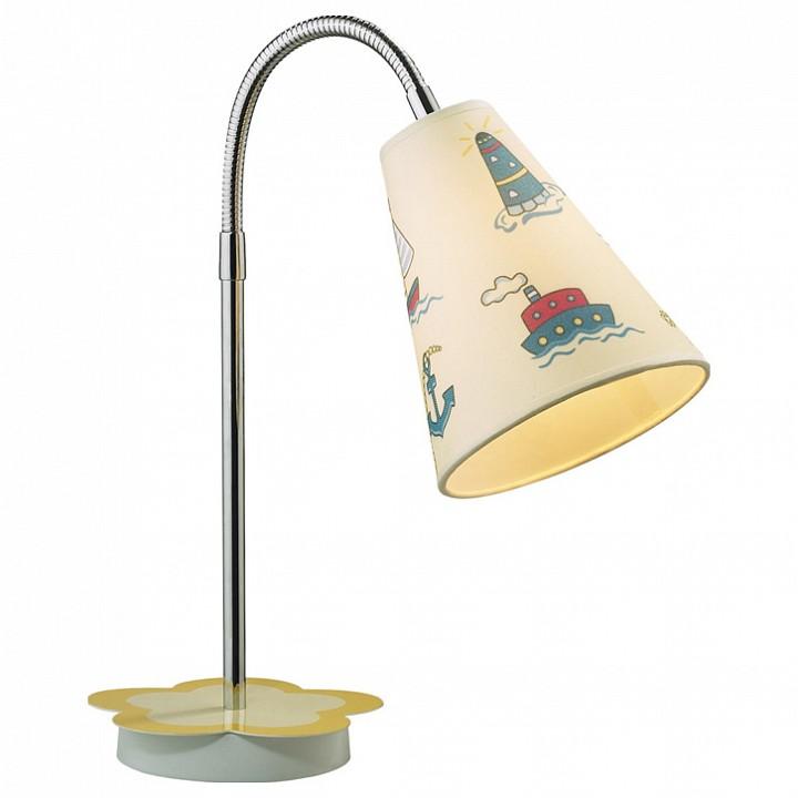 Настольная лампа декоративная Dream 2281/1T mebelion.ru 3040.000