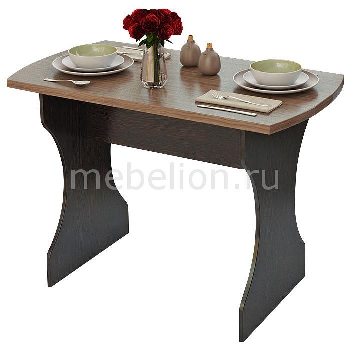 Стол обеденный Мебель Трия Турин СМ-206.03.21