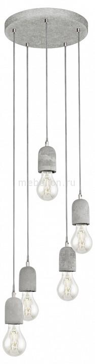 Купить Подвесной светильник Silvares 95524, Eglo, Австрия