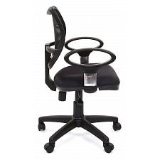 Кресло компьютерное Chairman 450 черный/черный