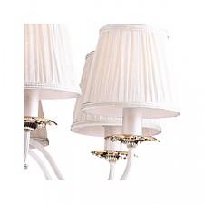 Подвесная люстра Arte Lamp A2065LM-8WG Felicita