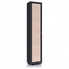 Шкаф для белья Астория 2 НМ 014.02 ЛР