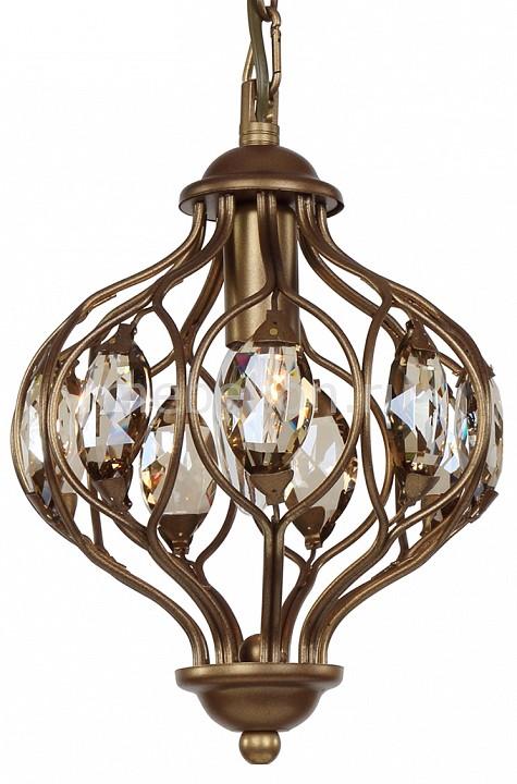 Купить Подвесной светильник Fes 1382-1P, Favourite, Германия