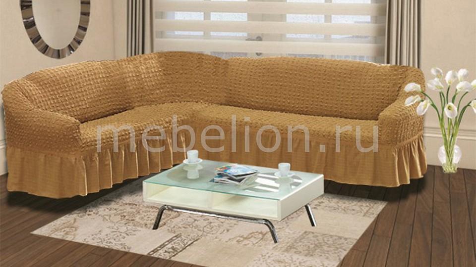 Чехол для дивана Karna BULSAN karna karna чехол на диван угловой цвет коричневый