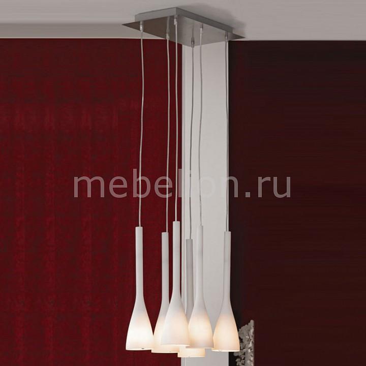 Подвесной светильник Lussole Varmo LSN-0106-06  цена и фото