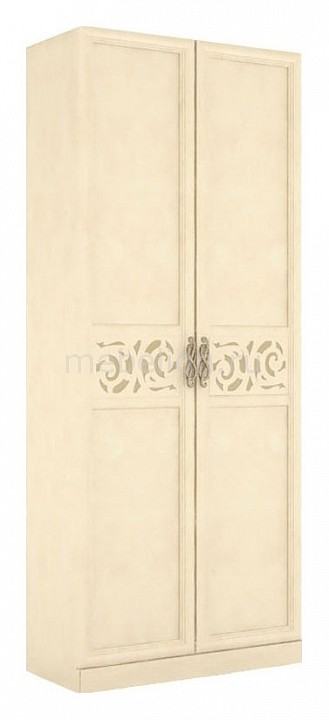 Любимый Дом Александрия 618.050 Кожа Ленто/Рустика