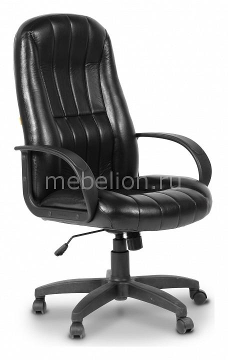 Кресло для руководителя Chairman 685 черный/черный  комод с пеленальным столиком бу
