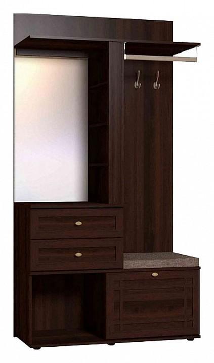 Купить Стенка для прихожей Шерлок 70, Глазов-Мебель, Россия