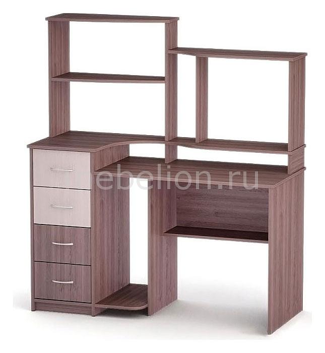 Стол компьютерный Роберт-35