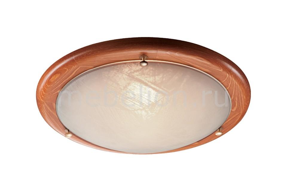 Накладной светильник Alabastro 227