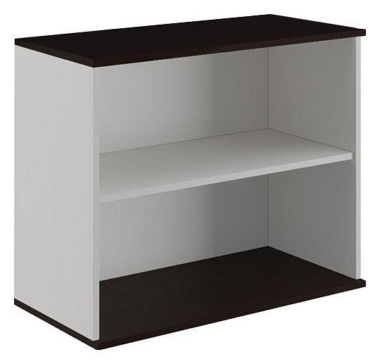 Стеллаж Pointex Свифт-11 комплект офисной мебели pointex свифт к3 темный
