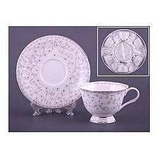 Чайный набор Porcelain manufacturing factory Вивьен 264-201