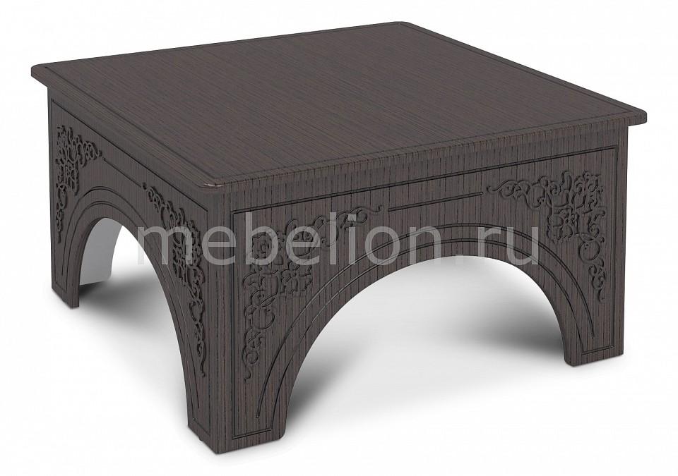 Стол журнальный Компасс-мебель Соня премиум СО-10 компасс мебель соня премиум со 1