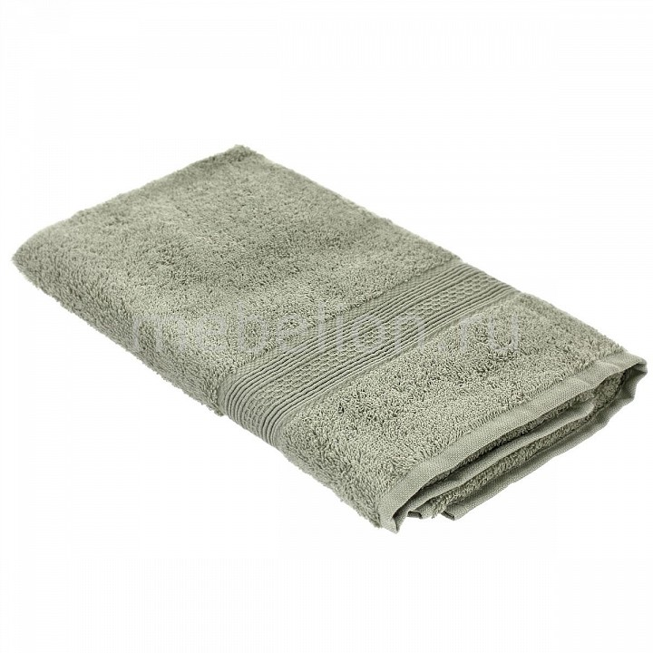 Полотенце для лица TAC Touchsoft темно-зеленое 0911-84076