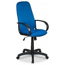 Кресло компьютерное Ch-808AXSN синее