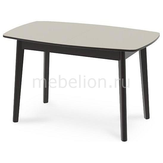 Стол обеденный Мебель Трия Портофино СМ(ТД)-105.02.11(3) цветной тм столик на двоих в портофино