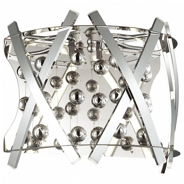 Накладной светильник Odeon Light Brion 4094/40WL цена