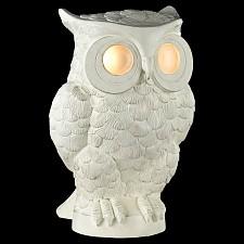 Птица световая Maytoni ARM777-22-WG Athena