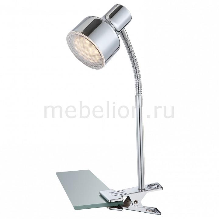 Настольная лампа офисная Rois 56213-1K