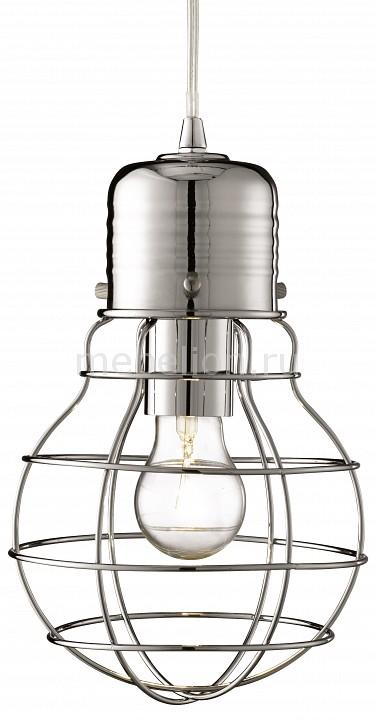 Подвесной светильник Arte Lamp Edison A5080SP-1CC loft vintage edison thicken milk glass edison pendant ceiling lamp cafe coffee shop bar store dining hall