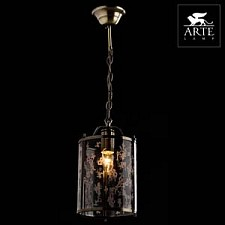 Подвесной светильник Arte Lamp A8286SP-1AB Bruno