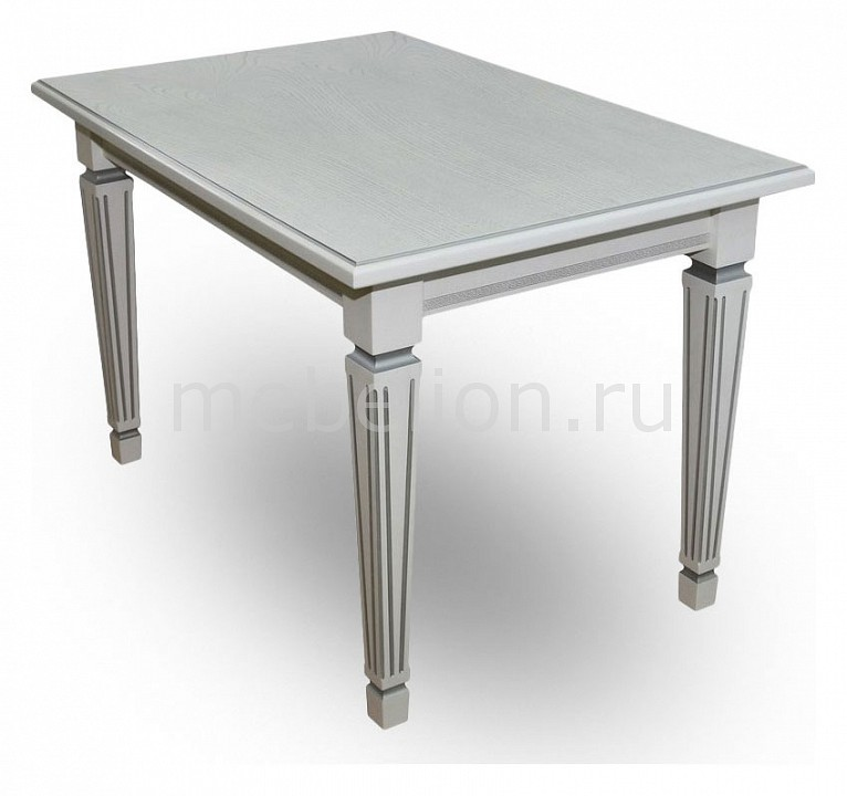 Стол обеденный Мебелик Васко 02 цена