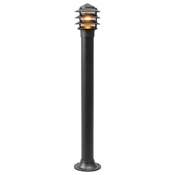 Наземный низкий светильник MW-Light