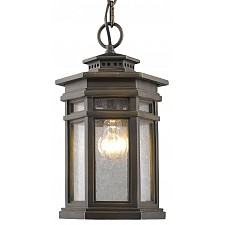 Подвесной светильник Favourite Guards 1458-1P