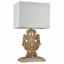 Настольная лампа декоративная Cipresso ARM034-11-R