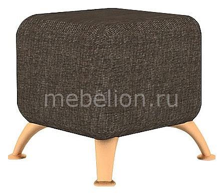 Пуф Калипсо 509.200 коричневый