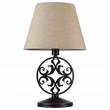 Настольная лампа декоративная Rustika H899-22-R