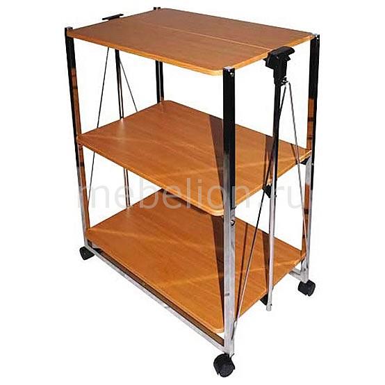 Стол сервировочный 4090 вишня mebelion.ru 3724.000