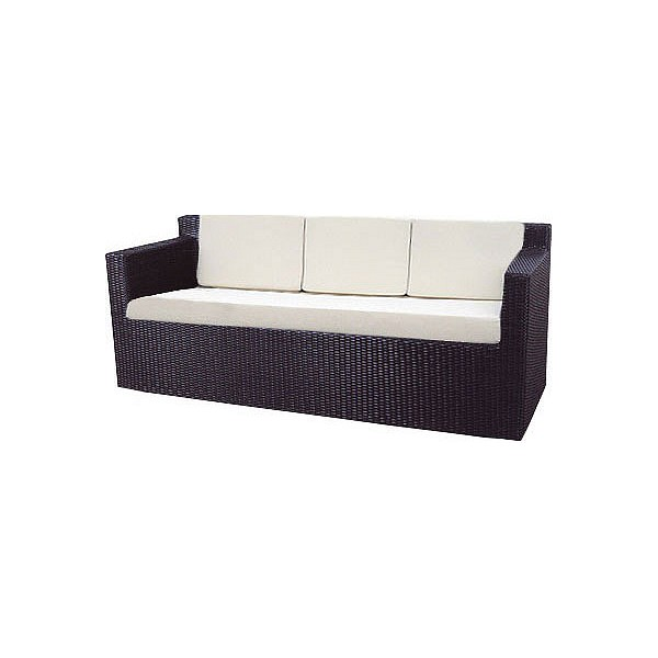 Мебель искусственный ротанг 148