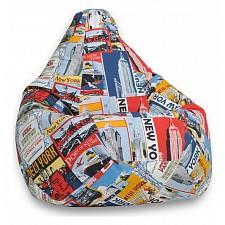 Кресло-мешок New York II